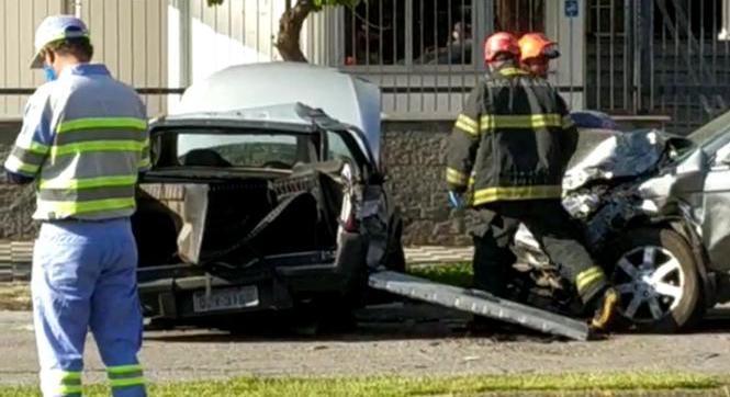 Baixada Santista apresenta redução de 15% no número de mortes no trânsito