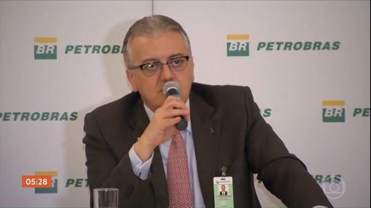 Ex-presidente do Banco do Brasil e da Petrobras é condenado a 11 anos de prisão