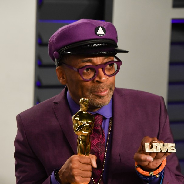 Spike Lee (Foto: Getty Images)