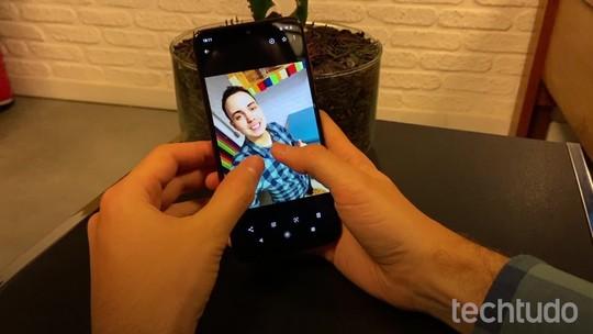 Galaxy A50 vs Moto G8 Plus: compare preço e ficha técnica