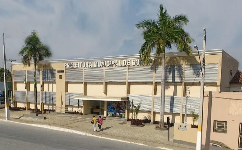 Prefeitura de Gurupi reabriu inscrições para concursos (Foto: Lino Vargas/Prefeitura de Gurupi)