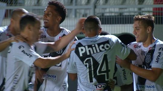 """""""Tenho contrato com Juventude, mas não estou fechado para a Ponte"""", diz Cajá sobre futuro"""
