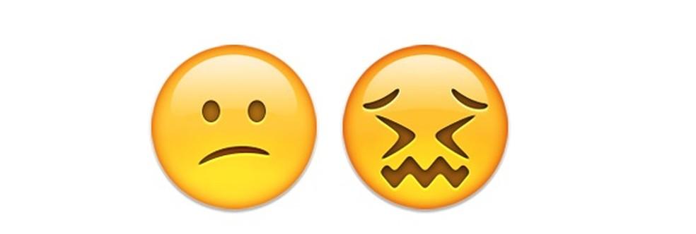 Emojis que podem ser usados como pedido de desculpas — Foto: Reprodução/TechTudo
