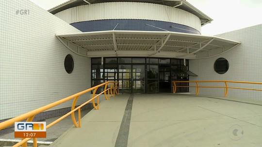 Reforma da biblioteca municipal de Petrolina ainda não foi concluída