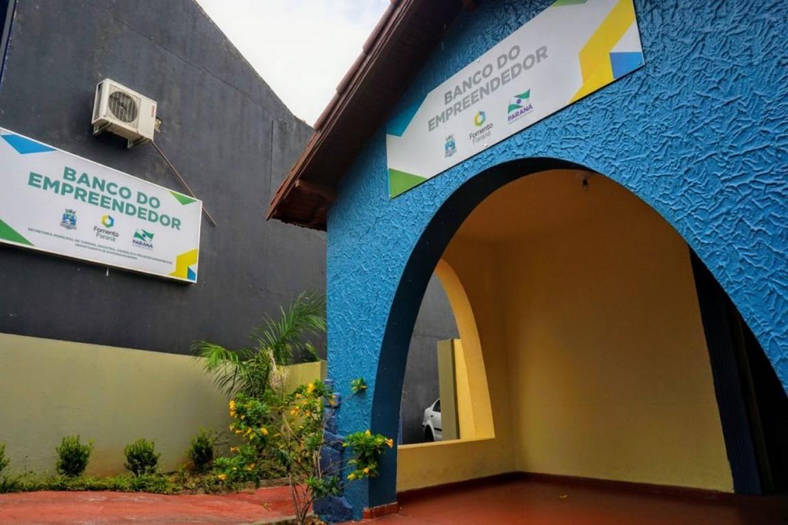 Foz Juro Zero já liberou R$12 milhões em créditos para pequenos empresários