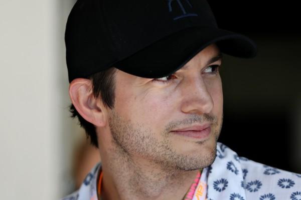 O ator Ashton Kutcher (Foto: Getty Images)