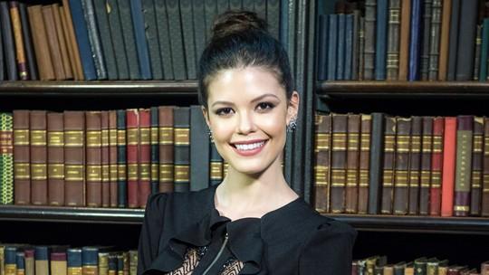 Vitória Strada comenta estreia na TV como protagonista em 'Tempo de Amar': 'Realização de um sonho'