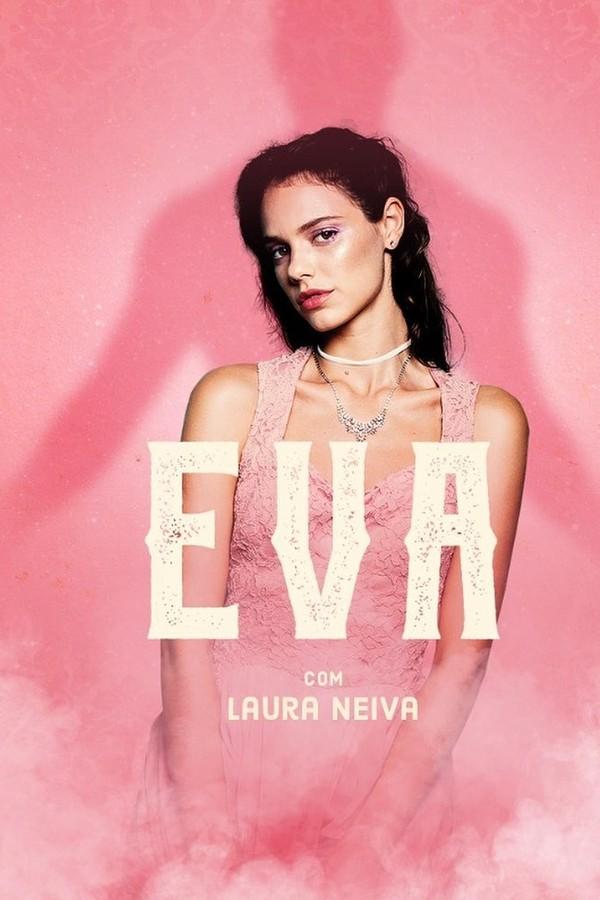Laura Neiva como Eva (Foto: Instagram/Reprodução)