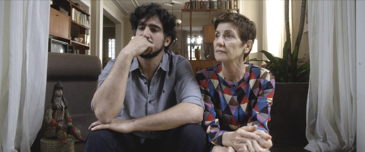Os Dias Prósperos Não Vêm Por Acaso: Renato Teme Que Lucas Não O Aceite Como Pai