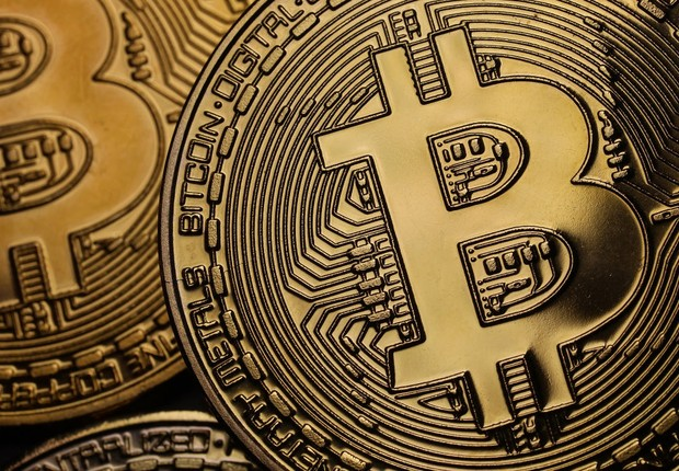 bitcoin, moeda virtual, criptomoeda (Foto: Dan Kitwood/Getty Images)