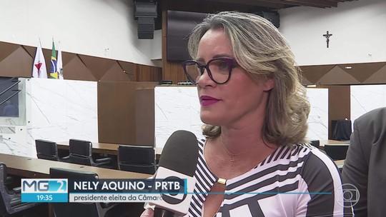Câmara de Belo Horizonte elege nova Mesa Diretora