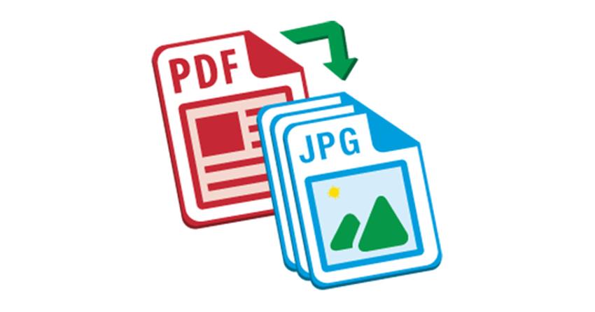 Como Converter PDF Em JPG; Veja Três Dicas De Programas