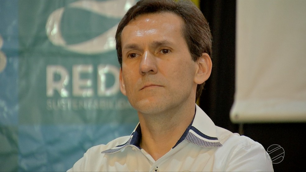 Arthur Nogueira deve concorrer ao cargo de governador (Foto: TVCA/Reprodução)