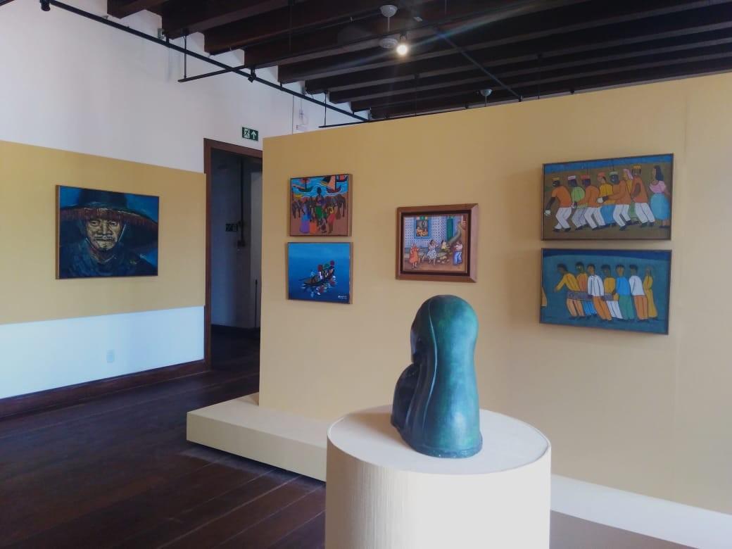 Maranhão participa da 19ª Semana Nacional de Museus