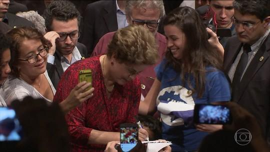 Julgamento de Dilma Rousseff no Senado deve durar sete dias