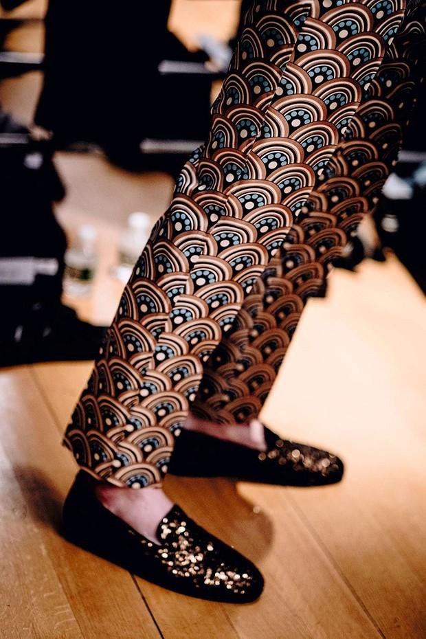 Dolce e Gabbana  (Foto: Luca e Alessandro Morelli)