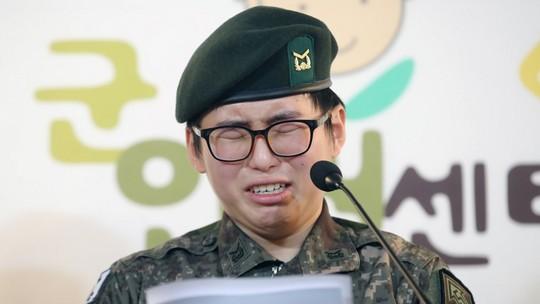 Foto: (Yonhap / AFP)