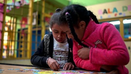 Conheça a ONG Pequena Casa da Criança