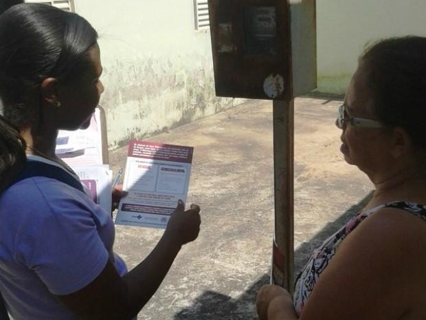 Prefeitura de Formiga realiza mutirão de limpeza contra Aedes aegypti