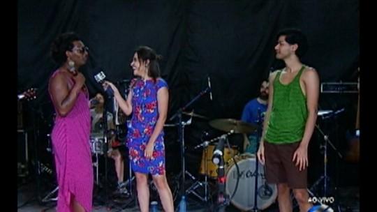 Jaloo e Liniker são destaques de festival de música em Belém