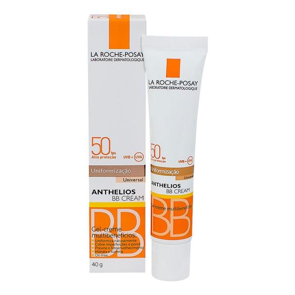 Anthelios BB Cream, da La Roche Posay (Foto: Divulgação)