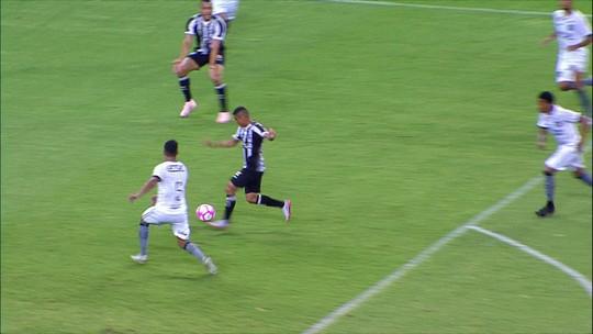Loffredo analisa Ceará x Botafogo e destaca ponto somado pelo Alvinegro carioca