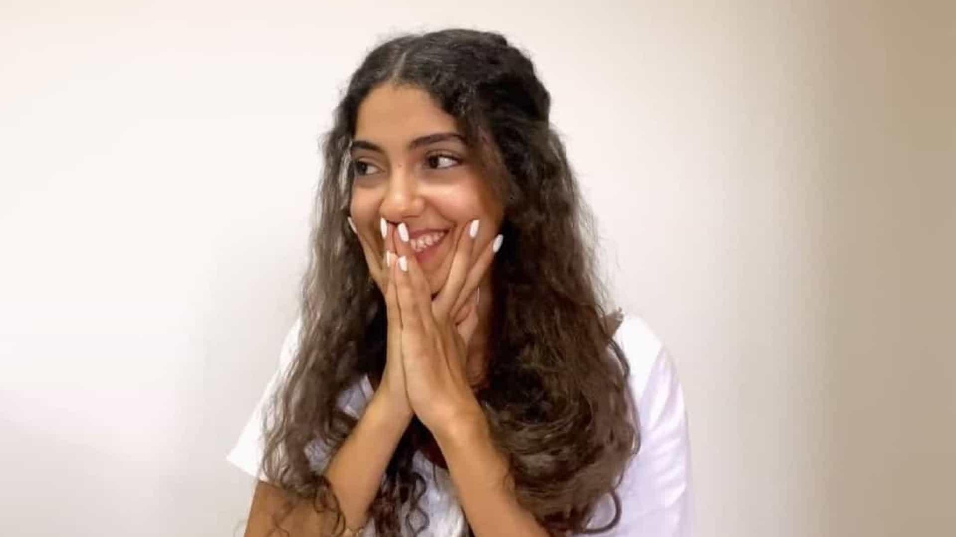 Nour, do Now United, comenta influências: Billie Eilish, música libanesa e covers no ukulele