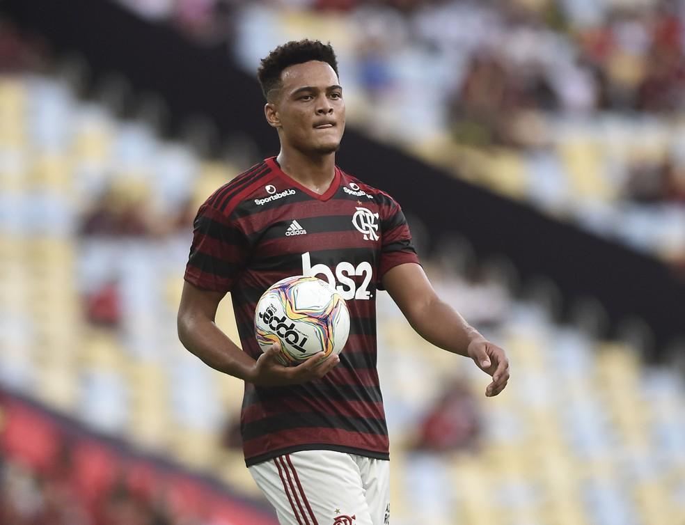 Rodrigo Muniz — Foto: André Durão