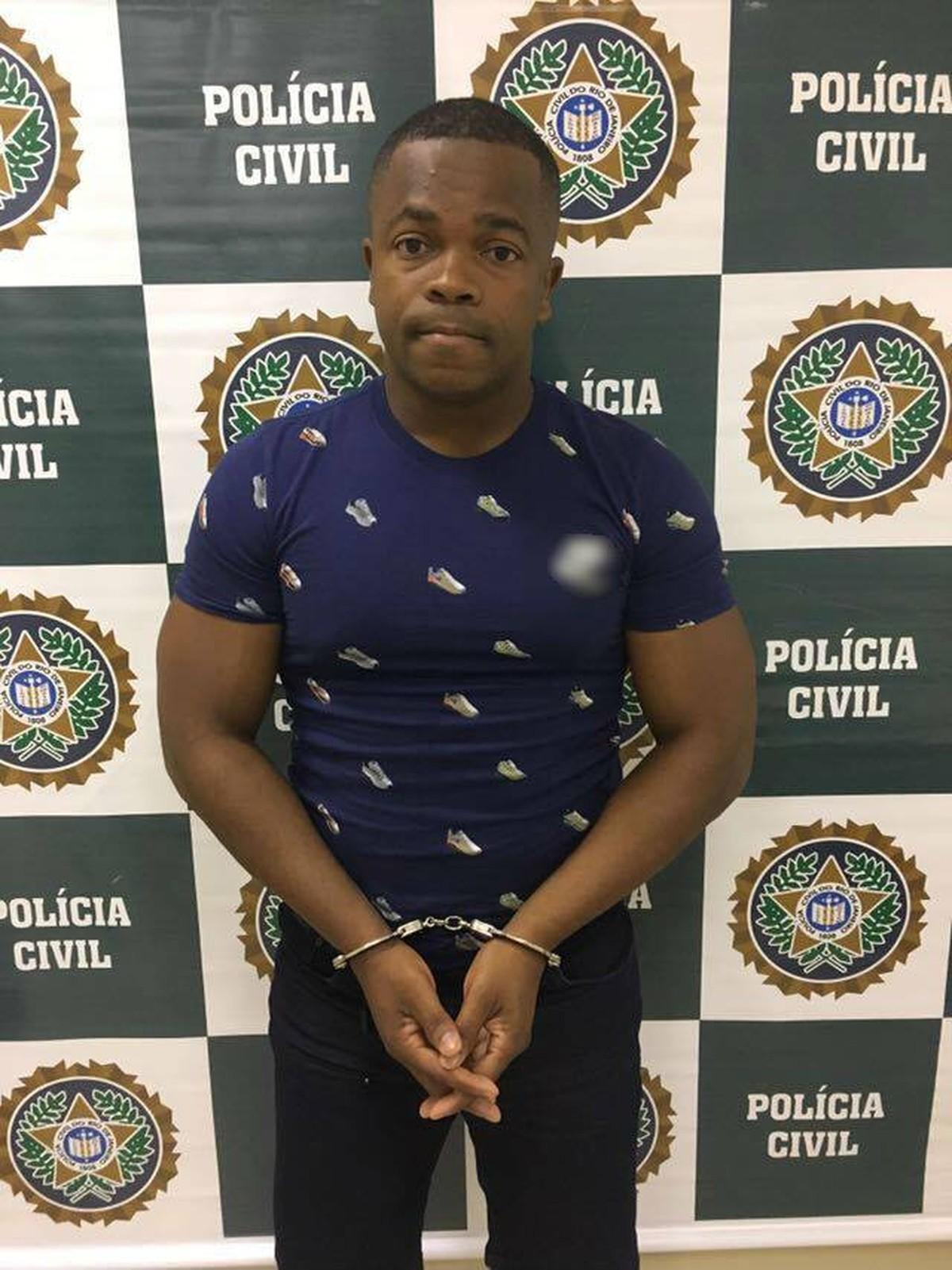 Apontado como um dos principais fornecedores de armas e drogas de facção é preso na Região dos Lagos