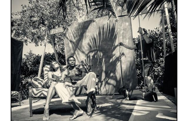 Entrevista com a estrela do balé Misty Copeland (Foto: Albert Watson)