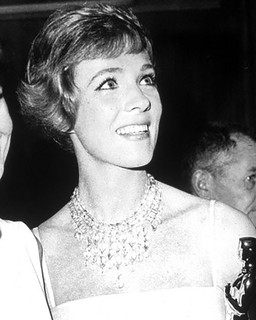 1965 - Julie Andrews