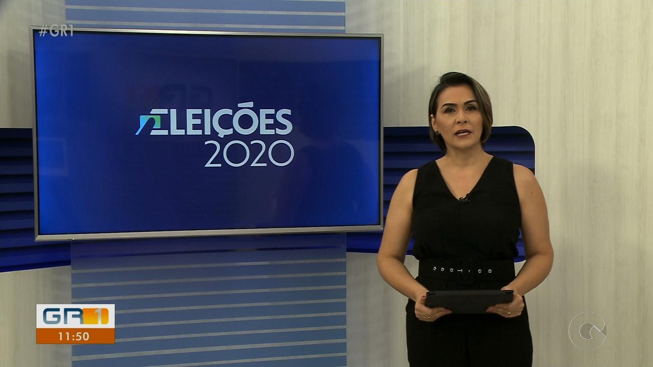 Confira a agenda dos candidatos a prefeito de Petrolina desta terça-feira (20)