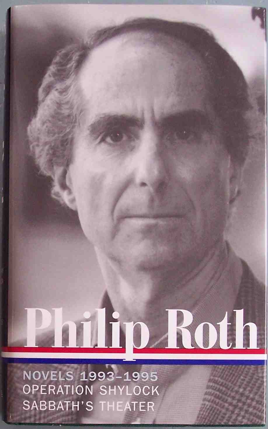 Escritor Philip Roth faleceu aos 85 anos (Foto: Flickr/CHRISTO DRUMMKOPF)