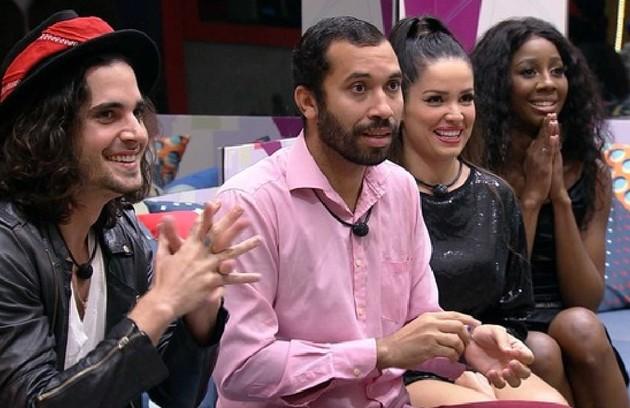 """A grande final do """"Big Brother Brasil"""" 21 será na próxima terça-feira e, nas redes sociais, o clima já é de decisão. Até mesmo famosos já declararam para quem estão torcendo. Confira a seguir:  (Foto: Reprodução)"""