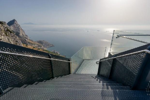 Skywalk (Foto: Divulgação)