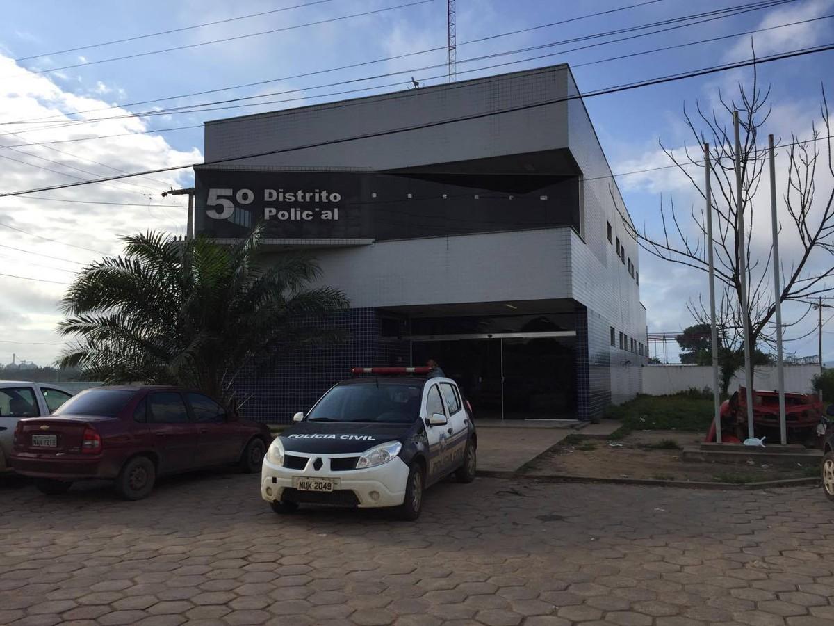 Bandidos armados roubam motocicleta no Senador Hélio Campos, em Boa Vista