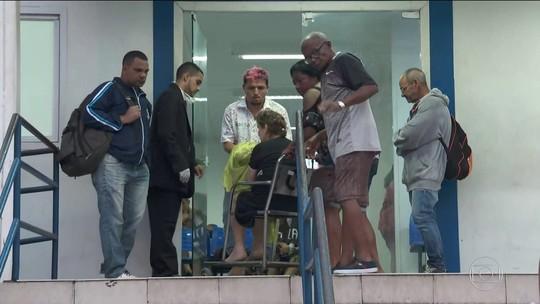 Justiça do Rio ordena instalação de gabinete de crise para a saúde