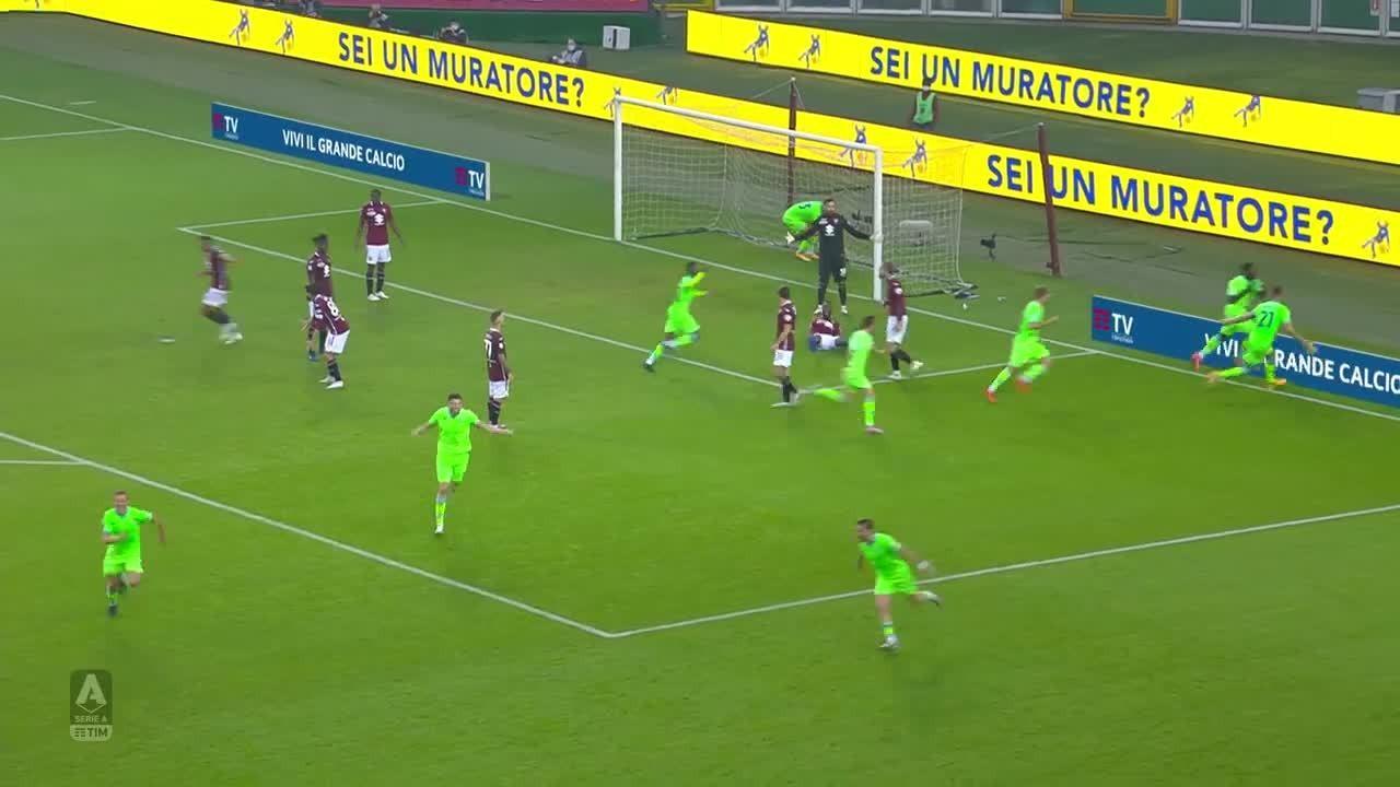 Gols nos acréscimos decidem: Torino 3 x 4 Lazio