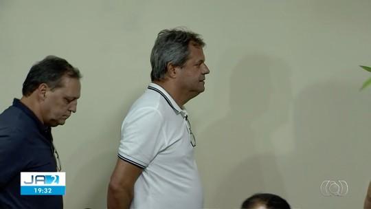 Defesas pedem soltura de ex-presidente da Agetop e servidores da Codego presos em ação da PF em Goiás