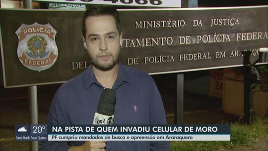 'Não acredito que ele esteja envolvido', diz advogado de preso em operação da PF que apura invasão do celular de Moro