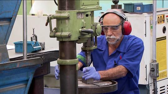Dez milhões de trabalhadores da indústria precisarão de nova qualificação até 2023