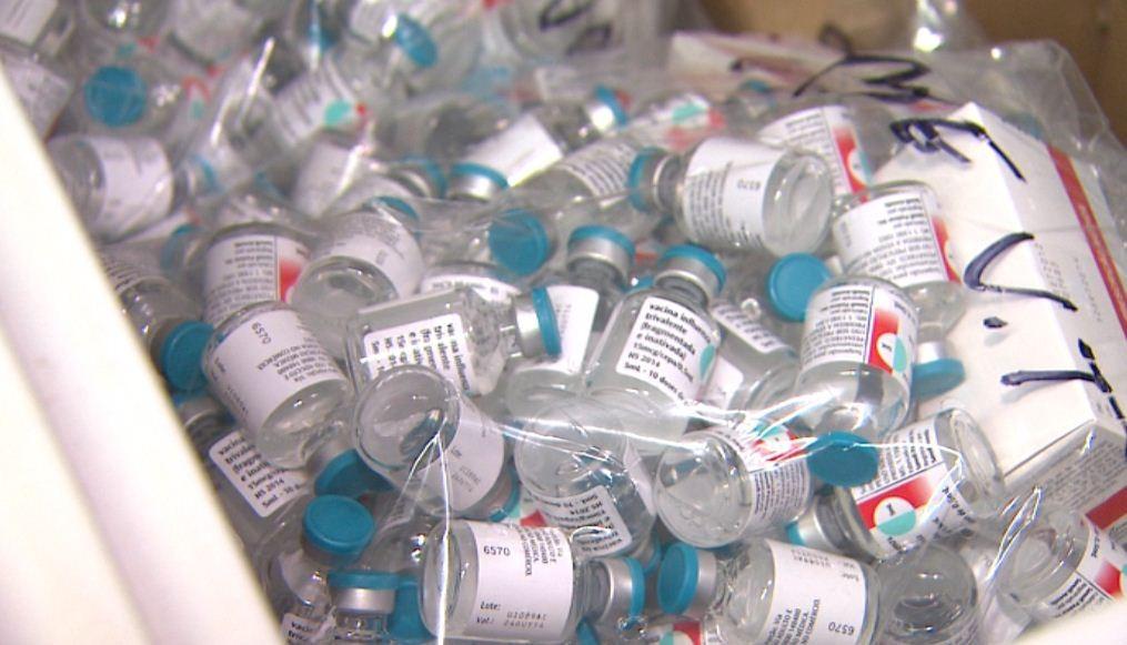 Vacinação contra gripe em Ribeirão Preto: veja datas, público-alvo e postos de vacinação