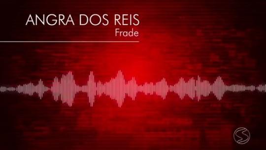 Foto: (Reprodução/TV Rio Sul)