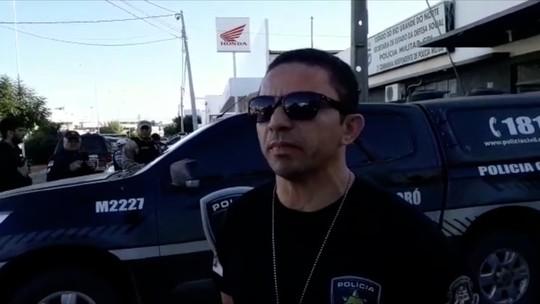 Operação de combate ao tráfico de drogas e homicídios cumpre 43 mandados de prisão no RN