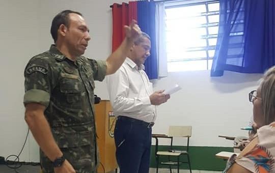 Com apoio da prefeitura, projeto 'Atirador Mirim' de 2019 tem início em maio em Tupã - Noticias