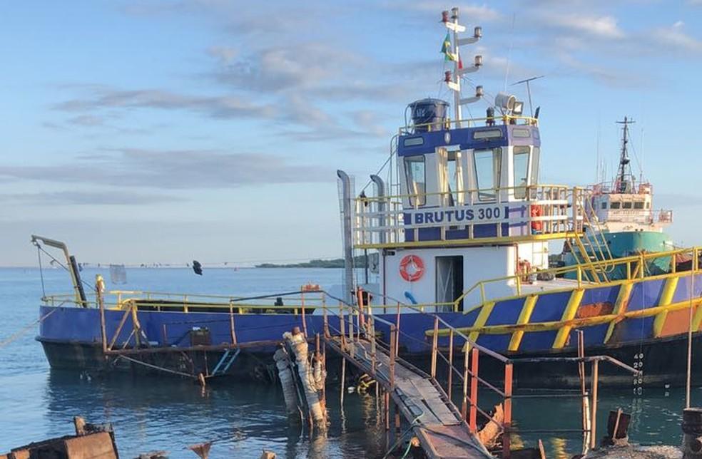 Carga de contrabando é apreendida no Oeste potiguar; cinco pessoas são presas (Foto: Polícia Civil/Divulgação)