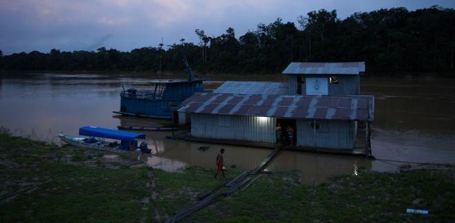 A onda de ataques que opõe indígenas a caçadores ilegais no território com mais tribos isoladas do país - Notícias - Plantão Diário