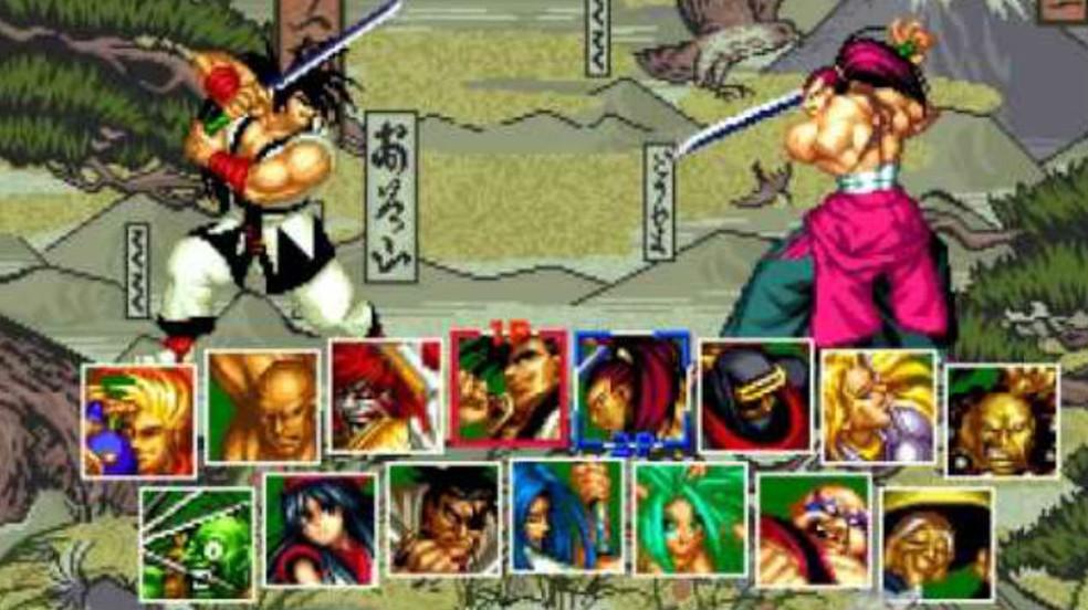 street fighter mortal kombat e mais jogos de luta para