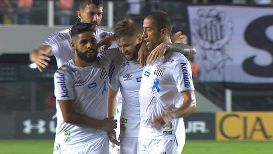 Dois gols que explicam o que Sampaoli pensa sobre futebol