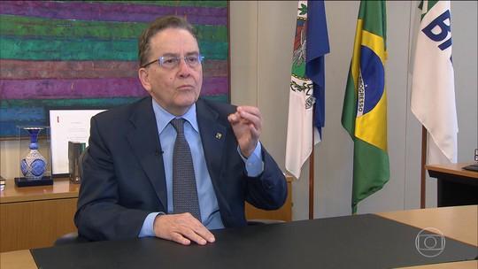 Presidente do BNDES mantém intenção de retirar família Batista do comando da JBS